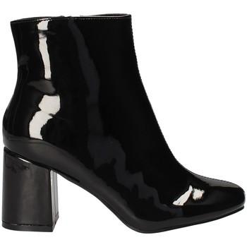 Schuhe Damen Low Boots Gold&gold B18 GM26 Schwarz