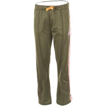 Kleidung Damen Jogginghosen Invicta 4447112DP Grün