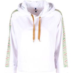 Kleidung Damen Sweatshirts Invicta 4454184DP Weiß