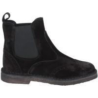 Schuhe Damen Low Boots Rogers 3085D Schwarz