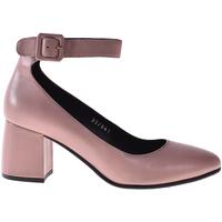 Schuhe Damen Pumps Elvio Zanon I0701X Rosa