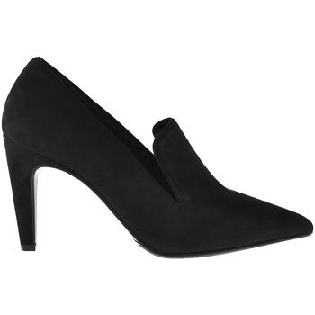Schuhe Damen Pumps Elvio Zanon I2801X Schwarz