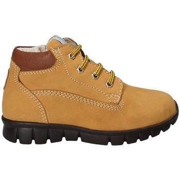 Schuhe Kinder Boots Balducci EXPR1600 Gelb
