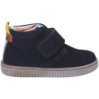 Schuhe Kinder Boots Balducci MSPO1803 Blau