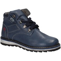 Schuhe Kinder Boots Melania ME2029D8I.B Blau