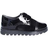 Schuhe Kinder Derby-Schuhe Melania ME6218F8I.C Schwarz
