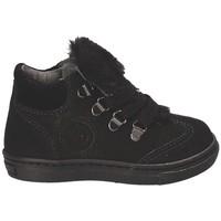 Schuhe Kinder Sneaker High Melania ME1417B8I.A Schwarz