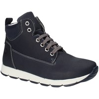 Schuhe Kinder Boots Melania ME6611F8I.B Blau