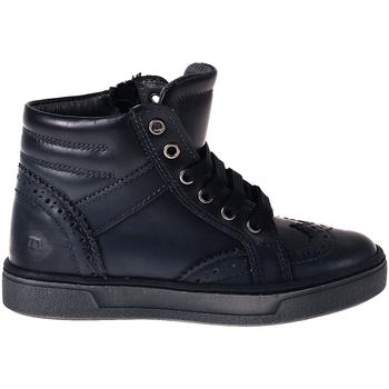 Schuhe Kinder Boots Melania ME2000D8I.B Blau