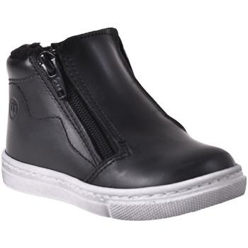 Schuhe Kinder Sneaker High Melania ME0118A8I.Y Schwarz