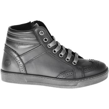Schuhe Kinder Sneaker High Melania ME6000F8I.Y Grau