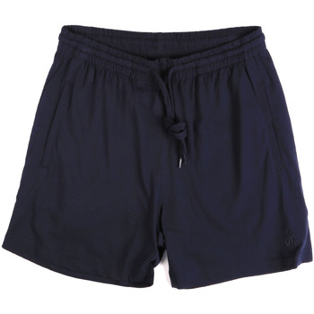 Kleidung Herren Shorts / Bermudas Key Up 2M955 0001 Blau