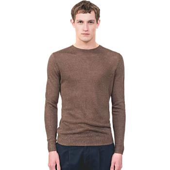 Kleidung Herren Pullover Antony Morato MMSW00915 YA500054 Braun