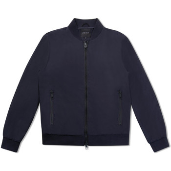 Kleidung Herren Trainingsjacken Antony Morato MMCO00561 FA600101 Blau