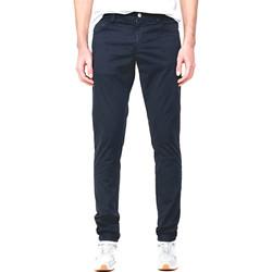 Kleidung Herren Hosen Antony Morato MMTR00498 FA800109 Blau