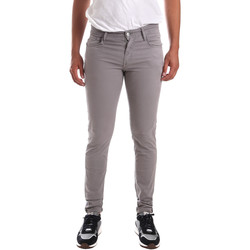 Kleidung Herren Hosen Antony Morato MMTR00498 FA800109 Grau
