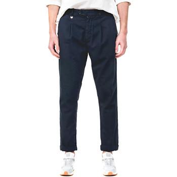 Kleidung Herren Hosen Antony Morato MMTR00500 FA900113 Blau