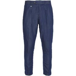 Kleidung Herren Hosen Antony Morato MMTR00500 FA950119 Blau
