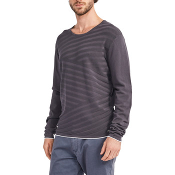 Kleidung Herren Pullover Gaudi 911FU53018 Grau