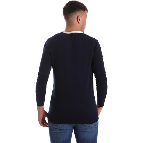 Gaudi 911BU53010 Blau - Kleidung Pullover Herren 1995 6fkGS