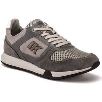 Schuhe Herren Sneaker Low Lumberjack SM40805 003 M47 Grau