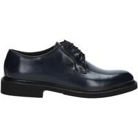Schuhe Herren Derby-Schuhe Rogers AM001 Blau