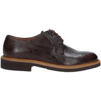 Schuhe Herren Derby-Schuhe Rogers AM001 Braun