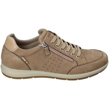 Schuhe Herren Sneaker Low Enval 3233022 Beige