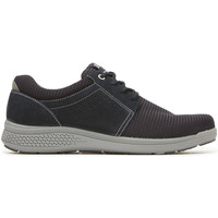 Schuhe Herren Sneaker Low Enval 3240800 Blau