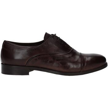 Schuhe Herren Derby-Schuhe Rogers T0001 Braun