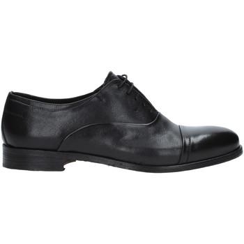Schuhe Herren Derby-Schuhe Rogers T0001 Schwarz