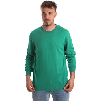 Kleidung Herren Pullover Navigare NV00165AD 30 Grün