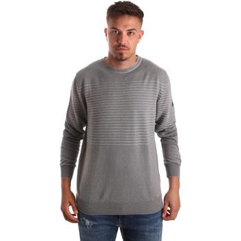 Kleidung Herren Pullover Navigare NV00196AD 30 Grau