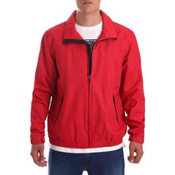 Kleidung Herren Trainingsjacken Navigare NV67046 Rot
