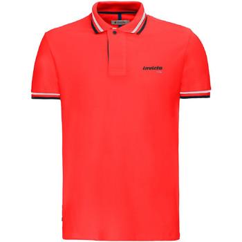 Kleidung Herren Polohemden Invicta 4452202/U Rot