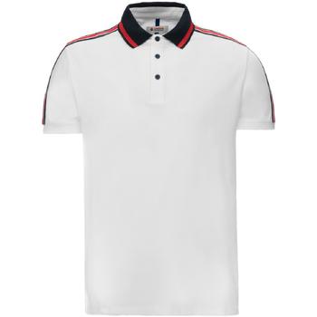 Kleidung Herren Polohemden Invicta 4452206/U Weiß