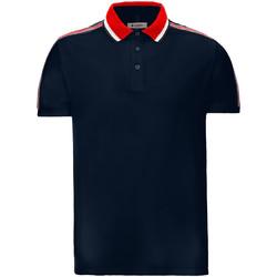 Kleidung Herren Polohemden Invicta 4452206/U Blau