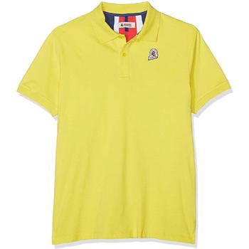 Kleidung Herren Polohemden Invicta 4452208/U Gelb