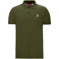 Kleidung Herren Polohemden Invicta 4452208/U Grün