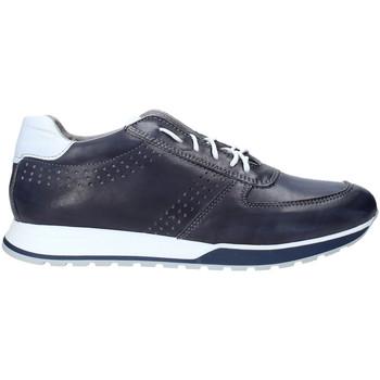 Schuhe Herren Sneaker Low Rogers 5065 Blau