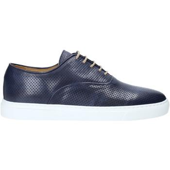 Schuhe Herren Sneaker Low Rogers DV 10 Blau