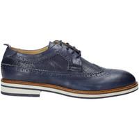 Schuhe Herren Derby-Schuhe Rogers OT 02 Blau