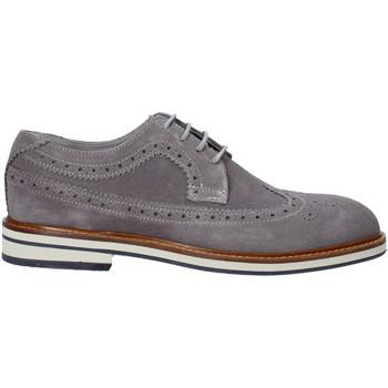 Schuhe Herren Derby-Schuhe Rogers OT 602 Grau