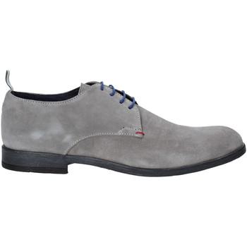 Schuhe Herren Derby-Schuhe Rogers CP 01 Grau