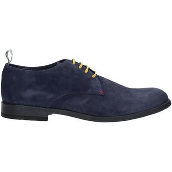 Schuhe Herren Derby-Schuhe Rogers CP 01 Blau