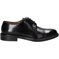 Schuhe Herren Derby-Schuhe Rogers 1019_3 Schwarz