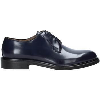 Schuhe Herren Derby-Schuhe Rogers 1019_3 Blau