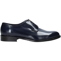 Schuhe Herren Derby-Schuhe Rogers 1031_3 Blau