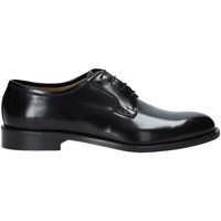 Schuhe Herren Derby-Schuhe Rogers 1031_3 Schwarz