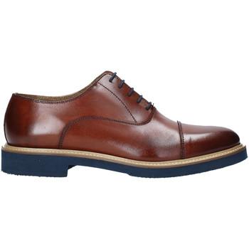 Schuhe Herren Derby-Schuhe Rogers 1002_3 Braun